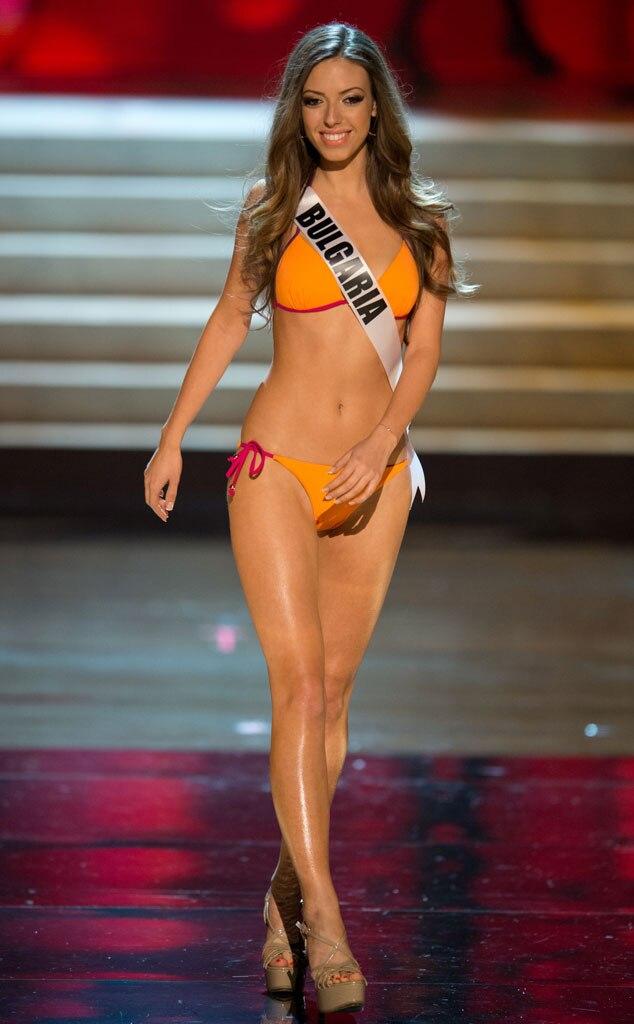 Miss Universe, Miss Bulgaria
