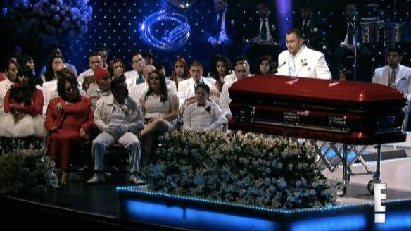 En memoria de Jenni Rivera