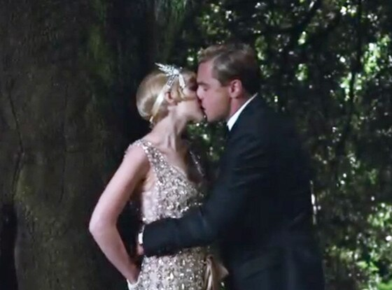 Great Gatsby Screengrabs
