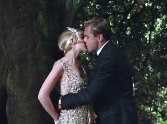 Great Gatsby Screengrabs