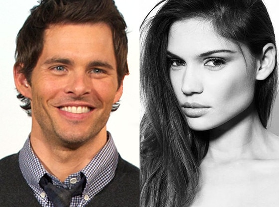X-Men Star James Marsden Welcomes Son William Luca With ...