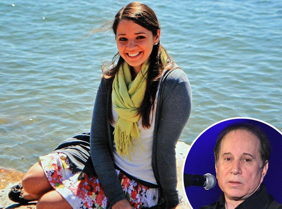 Victoria Soto, Paul Simon
