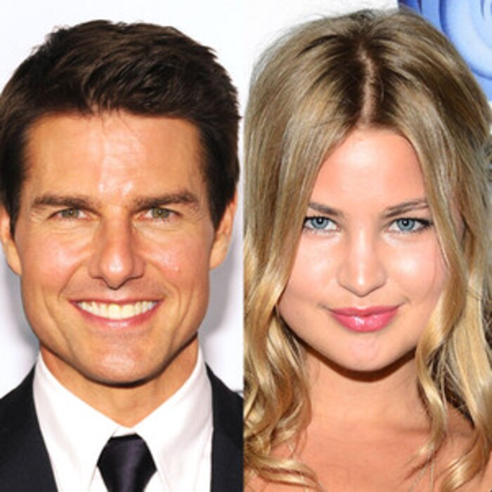 Jennifer Akerman, Tom Cruise