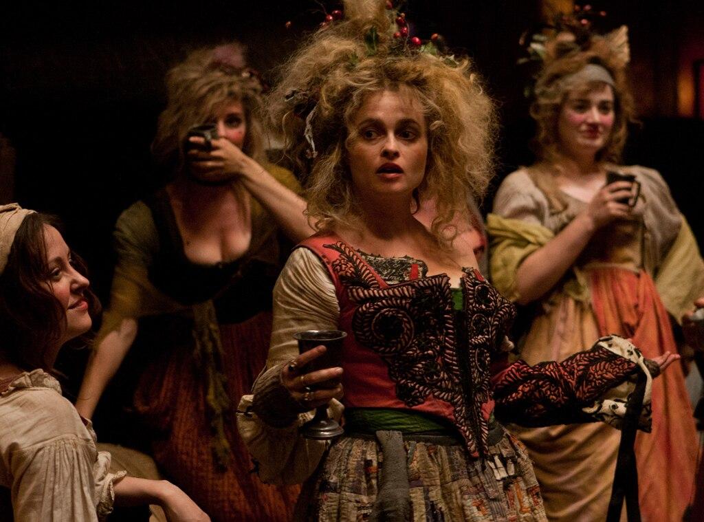 Helena Bonham Carter, Les Miserables