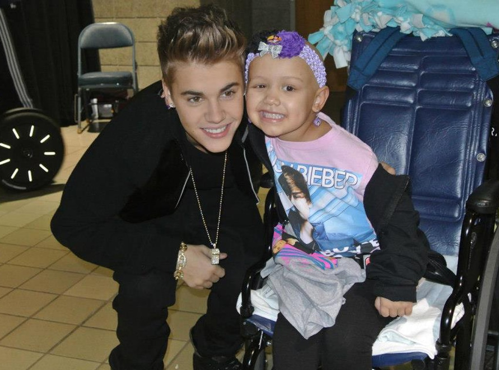 Justin Bieber, Hailey Roser