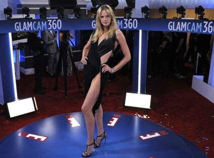 Anne Vyalitsyna, Glam Cam, 2012 Grammy