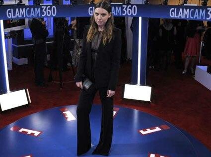 Lykke Li, Glam Cam, 2012 Grammy