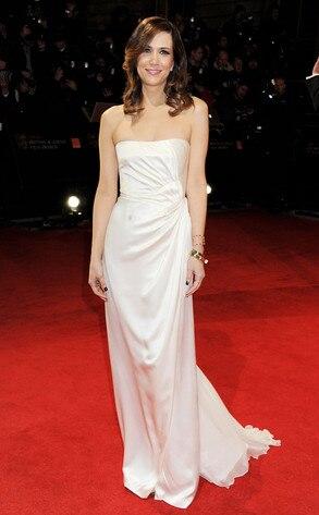 BAFTA Arrivals, Kristen Wiig