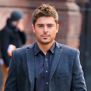 Costars see pics of channing tatum zac efron and more e news