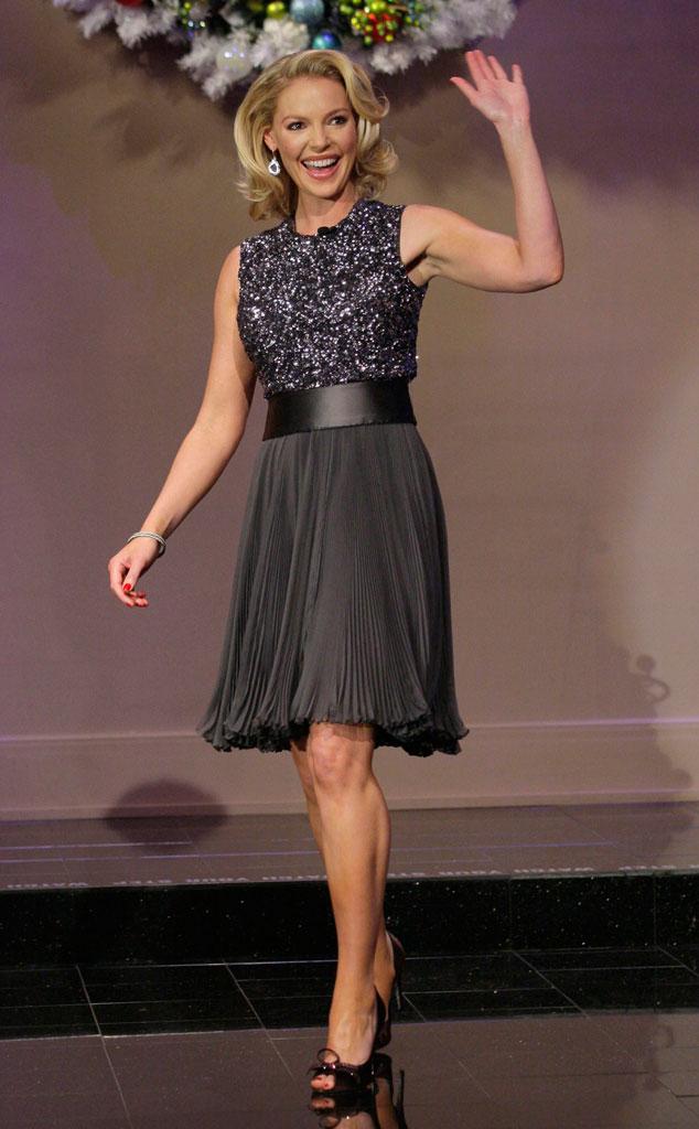 Katherine Heigl