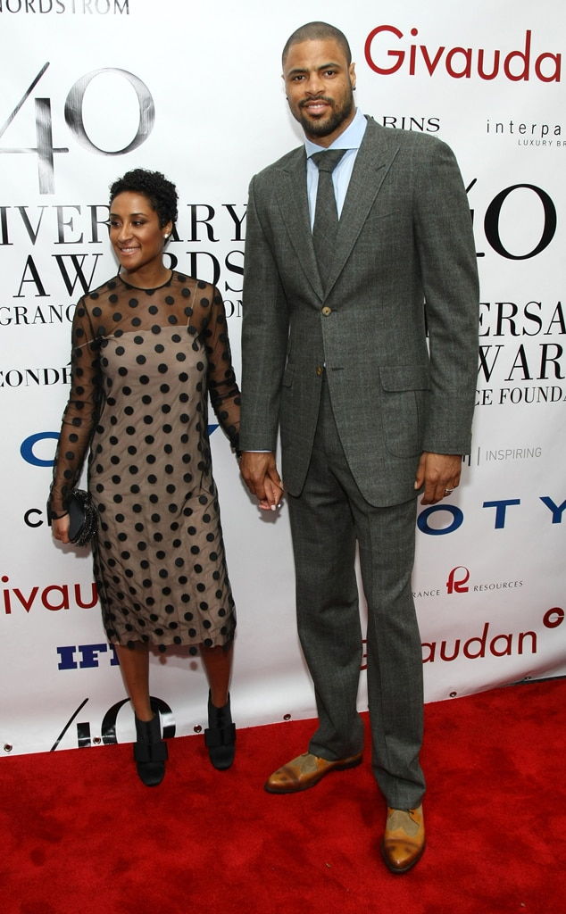 Tyson Chandler, Best Dressed