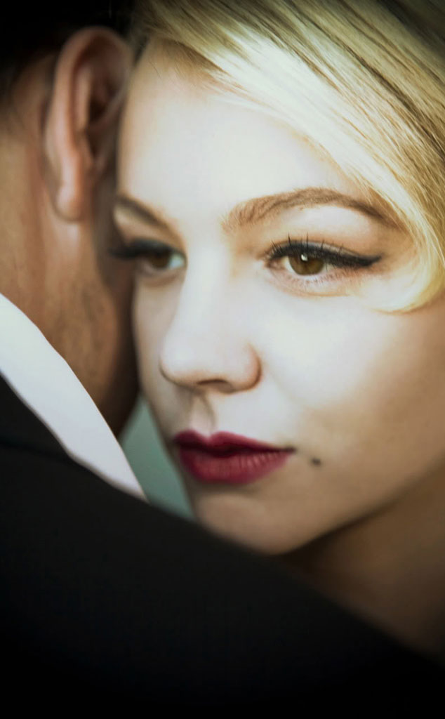 Carey Mulligan, Great Gatsby