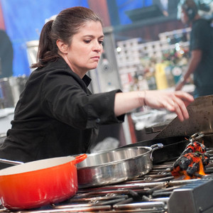Alex Guarnaschelli, Nex Iron Chef