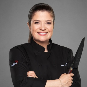 Next Iron Chef, Alex Guarnaschelli