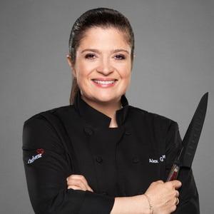 Alex Food Network Chef