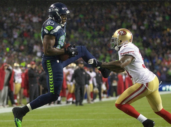 Seattle Seahawks,  San Francisco 49ers