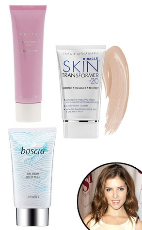 Anna Kendrick, BB Cream