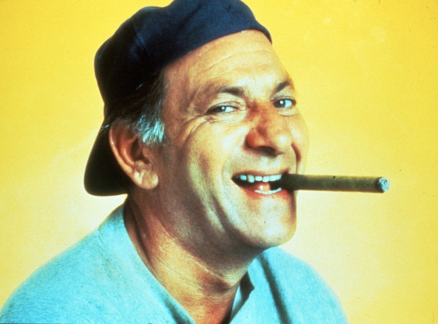 Jack Klugman, The Odd Couple