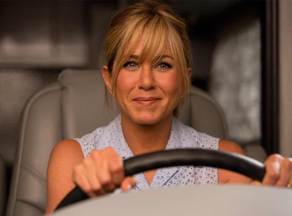 Jennifer Aniston, We're the Millers