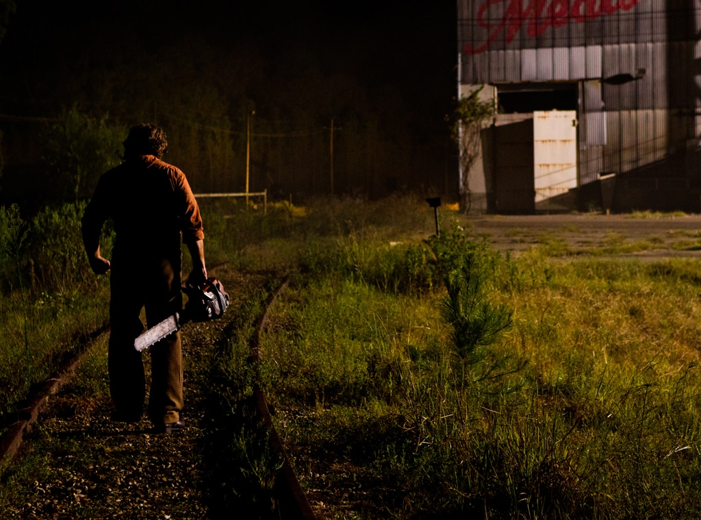 Dan Yeager, Texas Chainsaw 3D