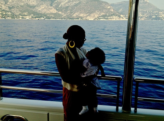 Beyonce Knowles, Blue Ivy, Tumblr