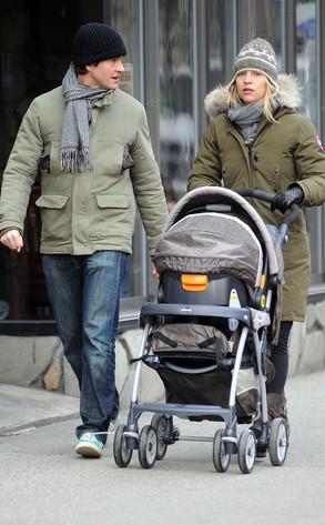 Claire Danes, Hugh Dancy