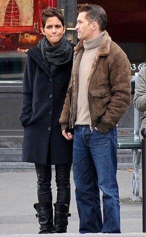 Halle Berry, Olivier Martinez