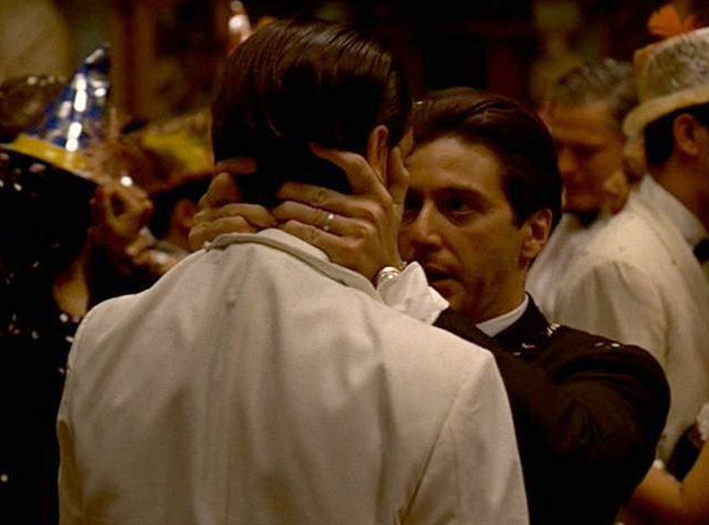 Al Pacino, The Godfather 2
