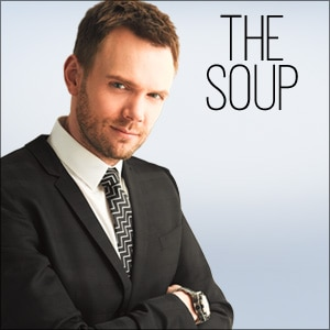 The Soup Show Page New Brick