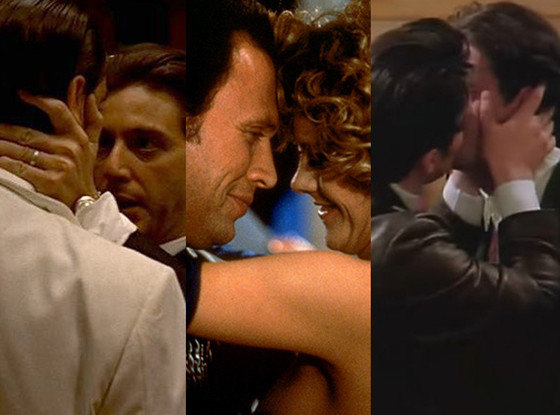 Godfather 2, When Harry Met Sally, Friends