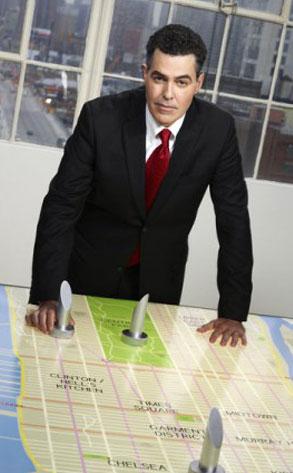 Adam Carolla, Celebrity Apprentice