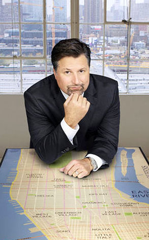 Michael Andretti, Celebrity Apprentice