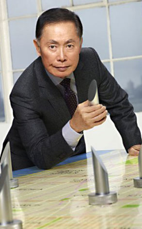 George Takei, Celebrity Apprentice