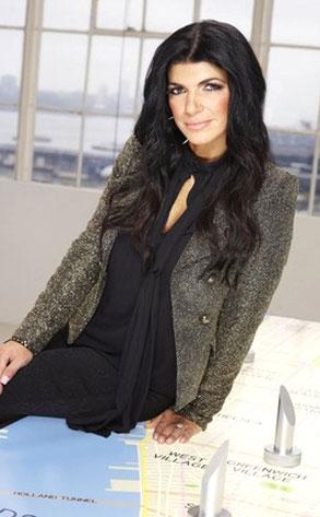 Teresa Giudice, Celebrity Apprentice