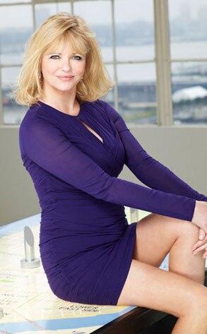 Cheryl Tiegs, Celebrity Apprentice