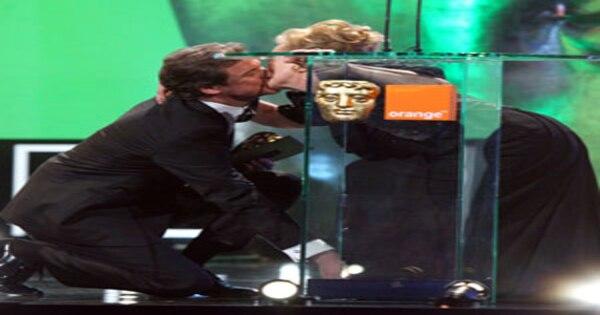 BAFTA Blooper: Check O...