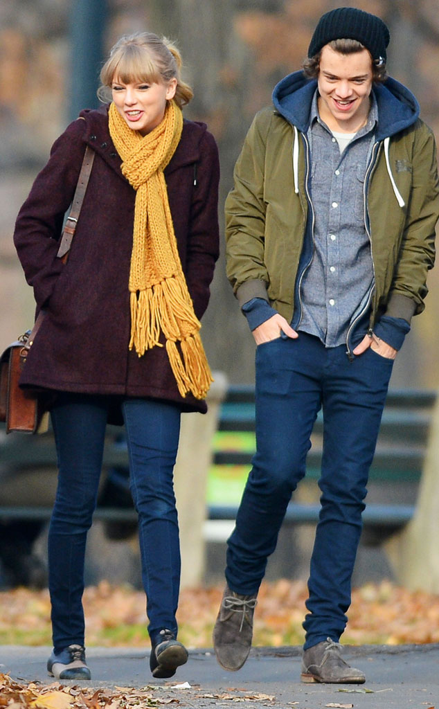 harry styles and taylor swift relationship quote
