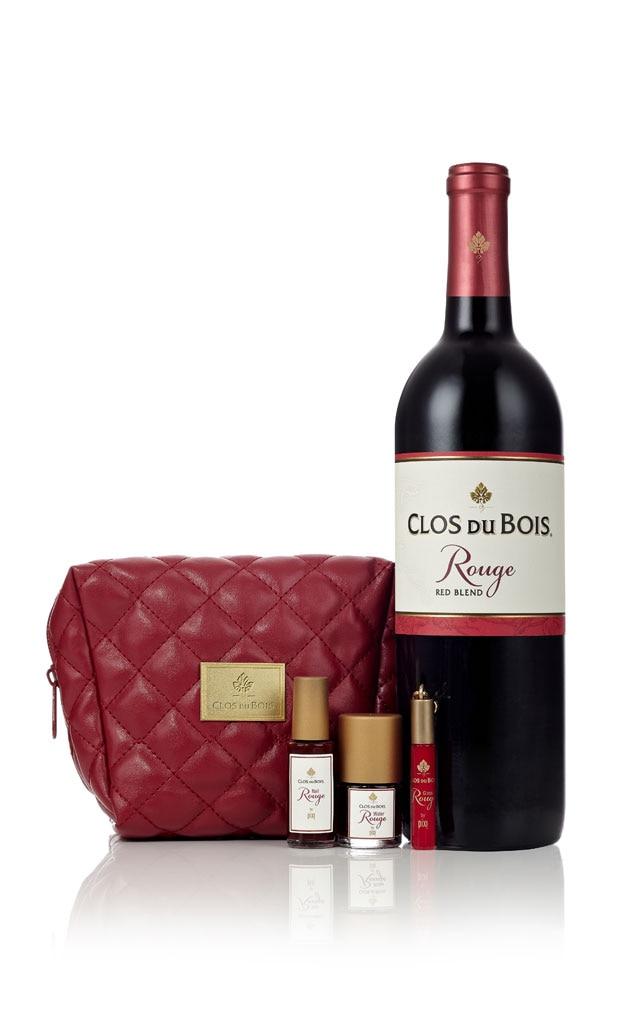 Clos du Bois makeup + Wine