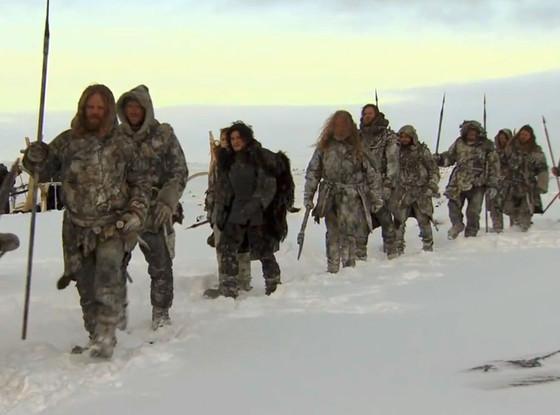 Game of Thrones, Season Three