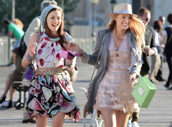 Gossip Girl Costume Designer Eric Daman Picks His Top 10