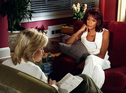Whitney Houston, Diane Sawyer, Primetime Special Edition: Whitney Houston