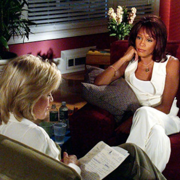 Low: Crack Is Whack (2002) From Whitney Houston's Highs