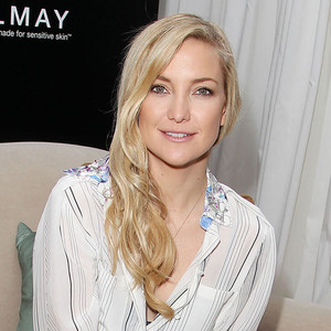 Kate Hudson Turns Fashion Designer With Debut Ann Taylor ...