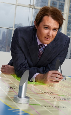 Clay Aiken, The Celebrity Apprentice