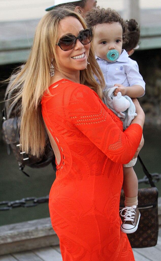 Mariah Carey, Moroccan Cannon