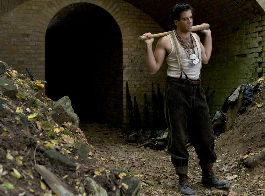 Eli Roth, Inglourious Basterds