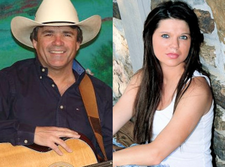 James Garrett, Amy Duggar