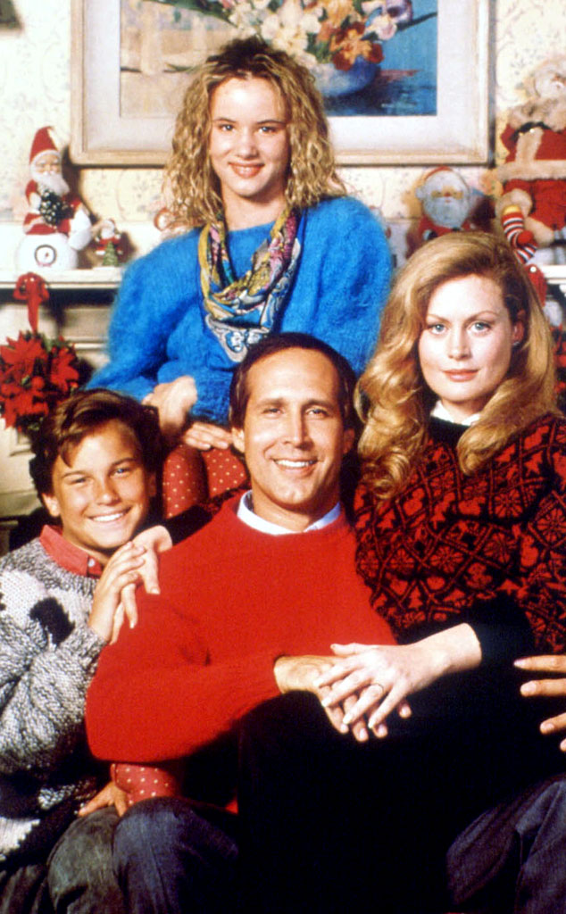 10. Christmas Vacation From The 10 Best Christmas Movies