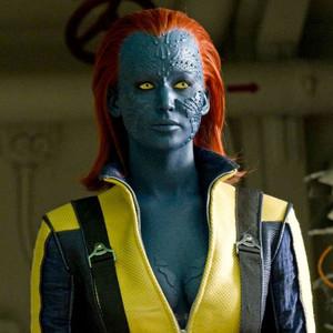 X Men: First Class, Jennifer Lawrence