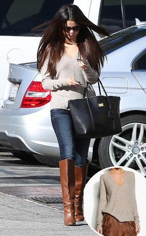 Selena Gomez, Theonne